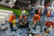 线路板设计经验谈:多层PCB电路板的设计接地经验:多层线路板