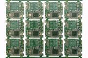 HDI电路板的定义:hdi线路板