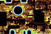HDI电路板一阶与二阶生产流程:hdi线路板